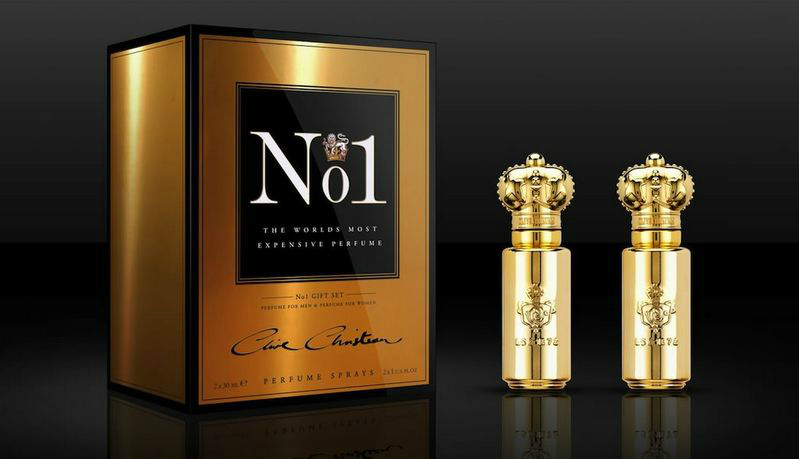 عطر Clive Christian No. 1