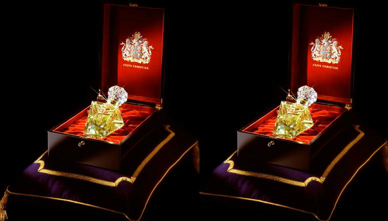 عطر Clive Christian No. 1 Imperial Majesty