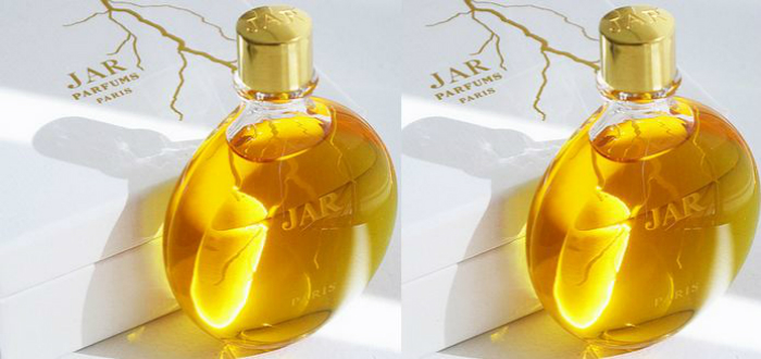 عطر JAR Bolt of Lightning